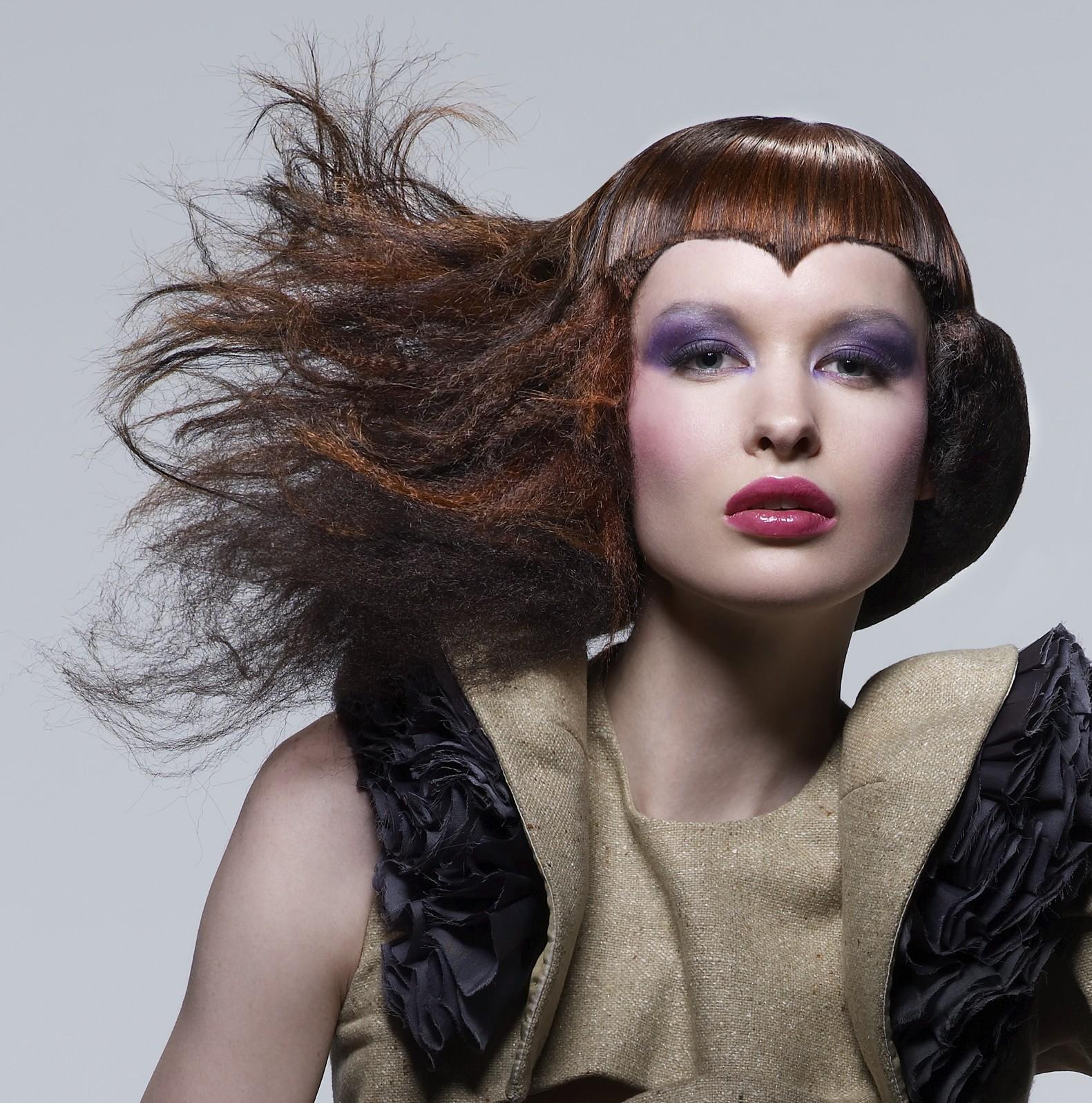 Shirley Gordon Hairstylist of the Year #2 - NAHA 2011