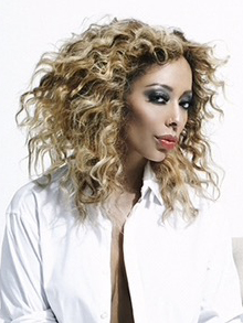 Shirley Gordon - High Fashion Hair Stylist