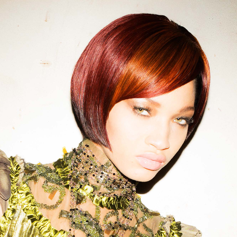 ShirleyG: The Wig Collection - Steal The Show