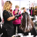 Strands Education: Handpainted Hair with Wella Freelights