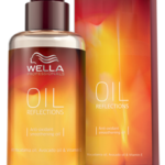 New Hair Care by Wella: Oil Reflections