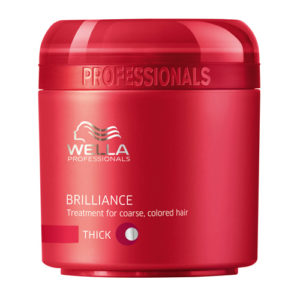 Wella Professionals Brilliance Moisturizing Treatment